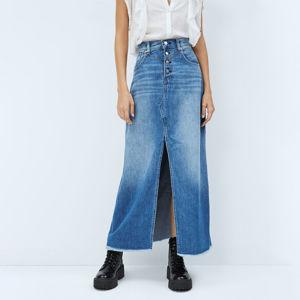 Pepe Jeans dámská džínová sukně - 26 (000)