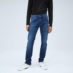 Pepe Jeans pánské modré džíny Cash - 33 (000)